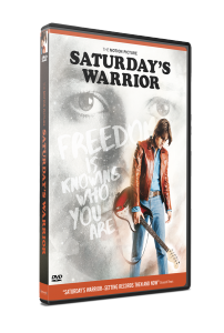 Saturday's Warrior Motion Picture DVD - Now $21.99
